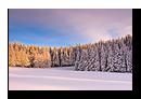 Paysages d'Alsace-Vosges - Hiver