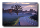 Paysages d'Alsace-Vosges - Automne