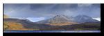 Loch Stack, Sutherland, Highlands, Scotland