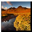 Bla Bheinn, Isle of Skye, Scotland