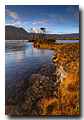 Loch Assynt, Lochinver, Highlands, Scotland