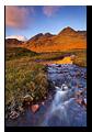 Bla Bheinn, Torrin, Isle of Skye, Scotland