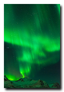 Husøy i Senja, Troms, Norway